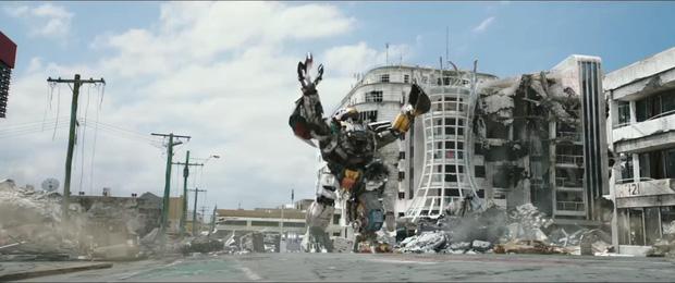 Điểm danh dàn Jaeger cực ngầu trong Pacific Rim: Uprising - Ảnh 7.