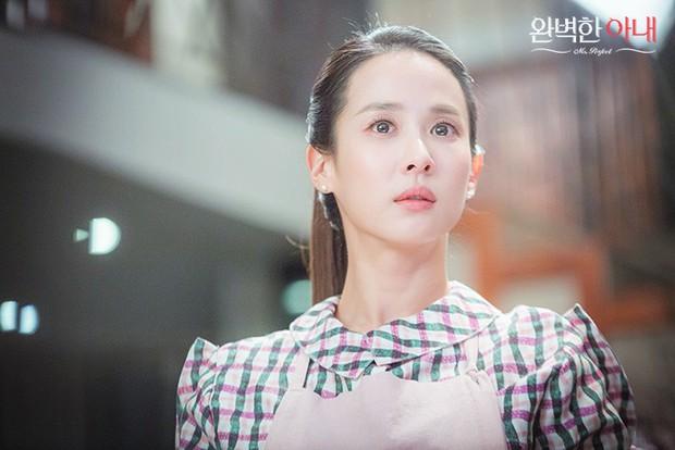 Quá nhập vai, 5 diễn viên Hàn này đã có những trải nghiệm khiến họ kinh sợ chính mình - Ảnh 1.