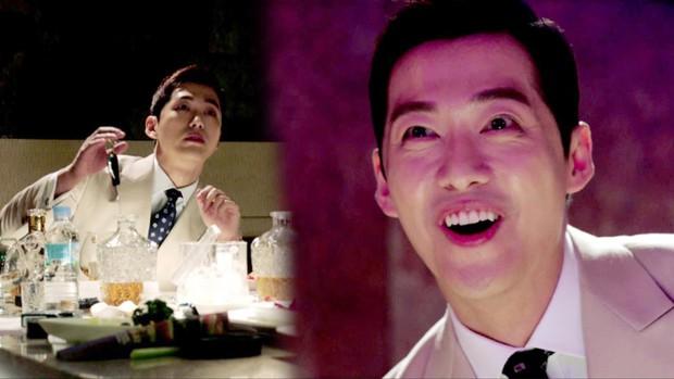 Quá nhập vai, 5 diễn viên Hàn này đã có những trải nghiệm khiến họ kinh sợ chính mình - Ảnh 6.