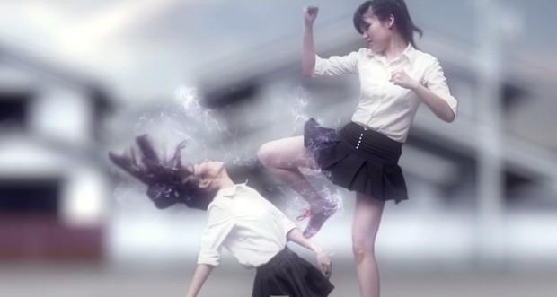 Netizen thích thú với phim mới cực ảo của chàng trai Việt Nam Jack Carry On - Đừng xem khi đang ăn hoặc sắp đi ngủ! - Ảnh 1.