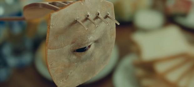 Netizen thích thú với phim mới cực ảo của chàng trai Việt Nam Jack Carry On - Đừng xem khi đang ăn hoặc sắp đi ngủ! - Ảnh 7.