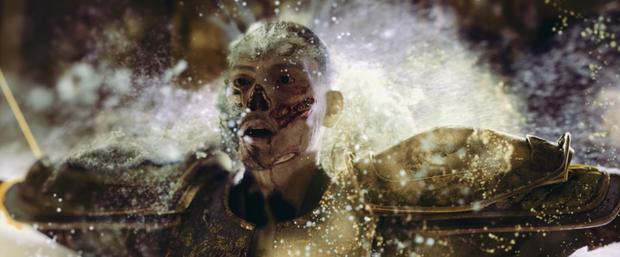 Netizen thích thú với phim mới cực ảo của chàng trai Việt Nam Jack Carry On - Đừng xem khi đang ăn hoặc sắp đi ngủ! - Ảnh 9.