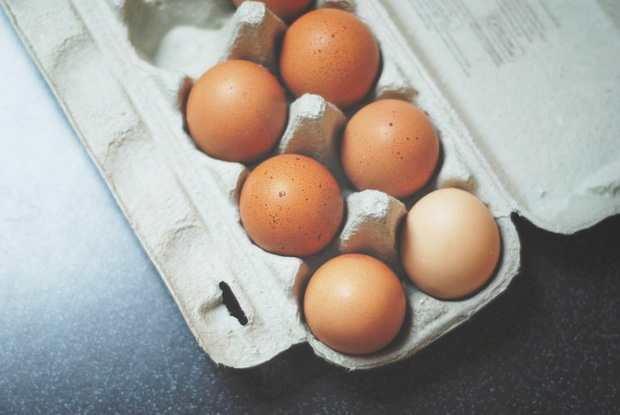 Đây là những loại thực phẩm giúp tăng cường trí nhớ mà hội não cá vàng nên bổ sung mỗi ngày - Ảnh 3.