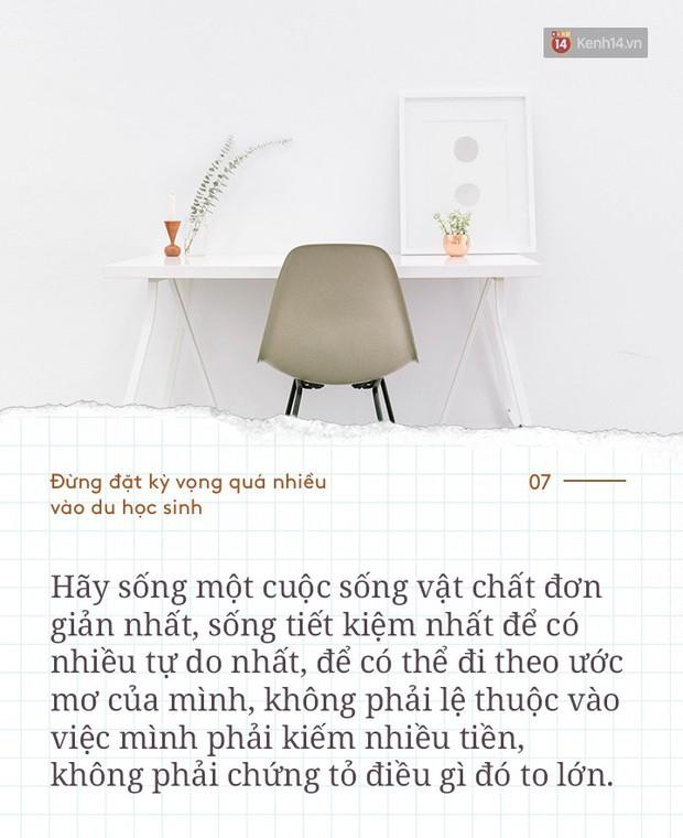 Giám đốc Facebook Việt Nam Lê Diệp Kiều Trang: Đừng đặt kỳ vọng quá nhiều vào du học sinh - Ảnh 7.