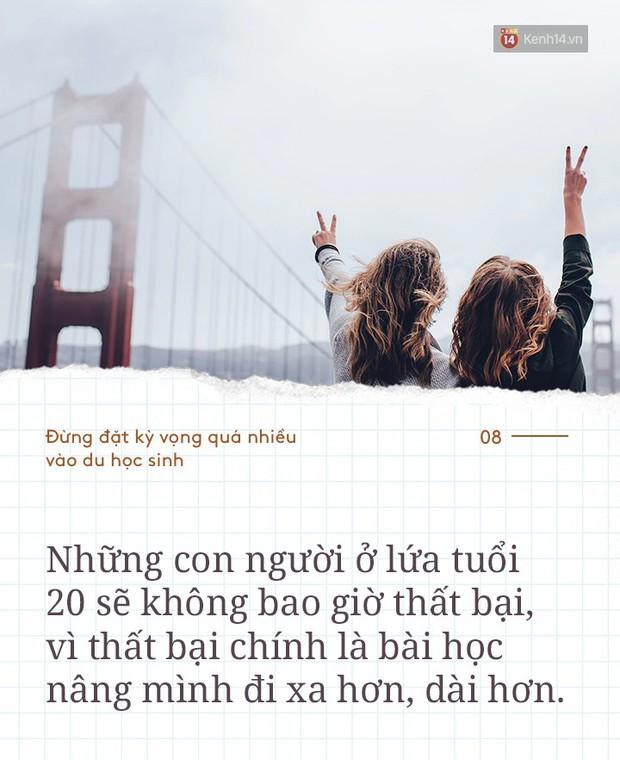Giám đốc Facebook Việt Nam Lê Diệp Kiều Trang: Đừng đặt kỳ vọng quá nhiều vào du học sinh - Ảnh 8.