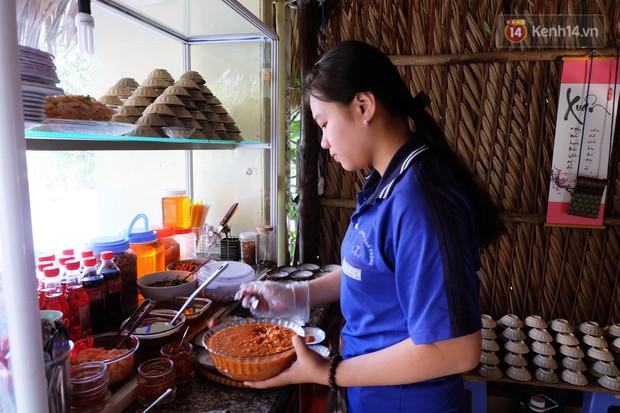 Nữ sinh lớp 10 ở Sài Gòn khởi nghiệp với... bánh bèo để trang trải học phí: Thử làm hết sức mới biết mình thích gì! - Ảnh 12.