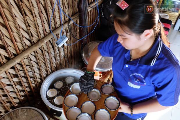 Nữ sinh lớp 10 ở Sài Gòn khởi nghiệp với... bánh bèo để trang trải học phí: Thử làm hết sức mới biết mình thích gì! - Ảnh 8.