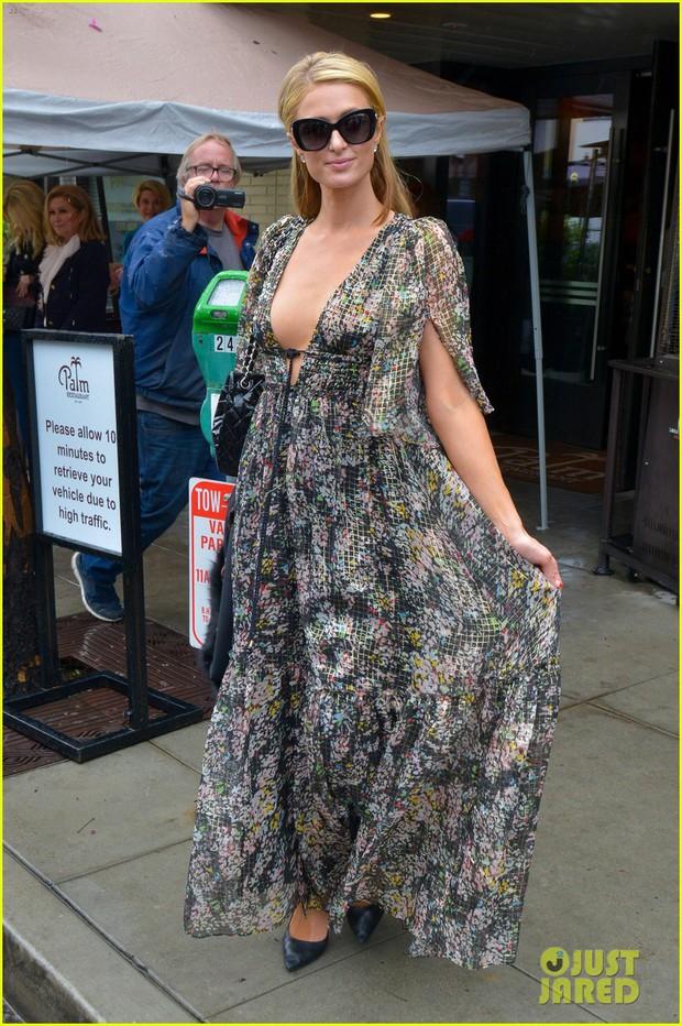 Hết quậy như xưa, Paris Hilton giờ thành cô tiên hào phóng đem tiền tặng người lạ - Ảnh 5.