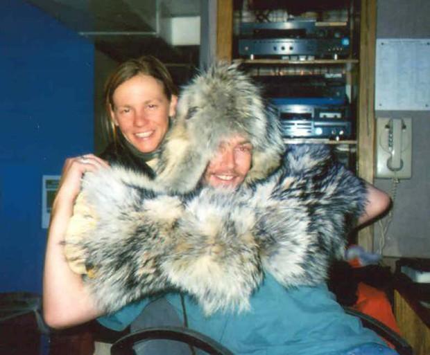 Tình tiết bí ẩn phía sau cái chết của nhà khoa học tài năng, nạn nhân duy nhất được xem là đã bị mưu sát ở Nam Cực - Ảnh 2.