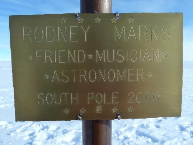 Tình tiết bí ẩn phía sau cái chết của nhà khoa học tài năng, nạn nhân duy nhất được xem là đã bị mưu sát ở Nam Cực - Ảnh 6.
