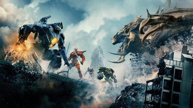 Nhật Bản - Nguồn cảm hứng vô tận với kinh đô điện ảnh Hollywood - Ảnh 10.