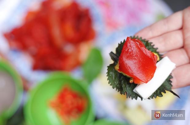 Sứa đỏ - món ăn năm nào cũng hot nhưng không phải ai cũng từng thưởng thức - Ảnh 8.
