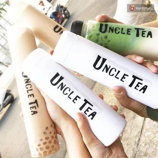 Sài Gòn có cả những con đường trà sữa: đường nhiều nhất lên tới 18 thương hiệu chen chúc nhau - Ảnh 5.