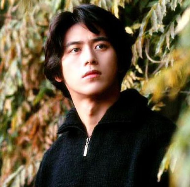 Nhìn lại thời trẻ của 4 quý ông đẹp nhất nhì làng phim Hàn, mới thấy các mĩ nam giờ thua xa quá! - Ảnh 3.