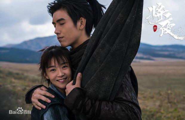 8 dự án truyền hình chuyển thể kỳ ảo xứ Trung đáng mong đợi trong năm 2018 (P.1) - Ảnh 8.