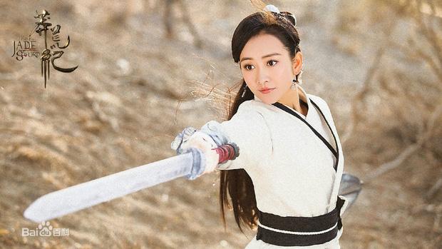 8 dự án truyền hình chuyển thể kỳ ảo xứ Trung đáng mong đợi trong năm 2018 (P.1) - Ảnh 17.