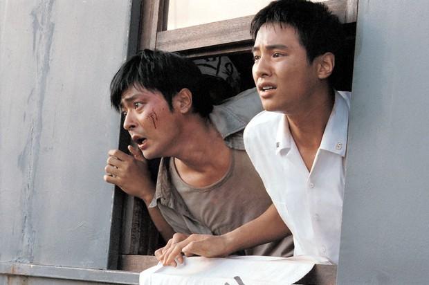 Nhìn lại thời trẻ của 4 quý ông đẹp nhất nhì làng phim Hàn, mới thấy các mĩ nam giờ thua xa quá! - Ảnh 11.