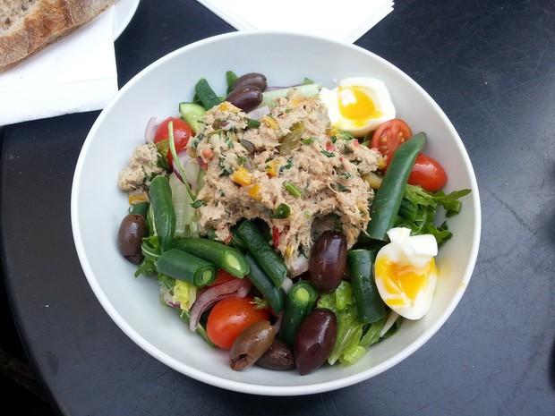7 món ăn ngon vị của Lào mà nhiều du khách khuyến khích bạn nên thử qua - Ảnh 2.