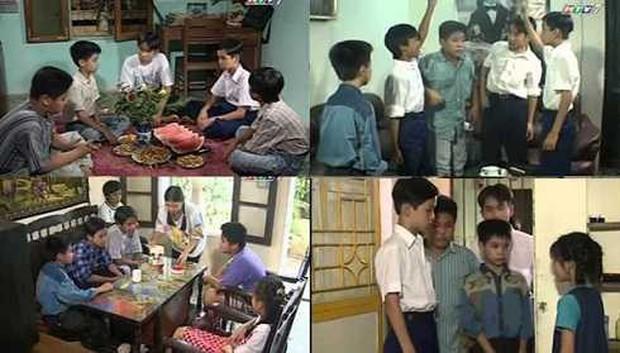Phim truyền hình dành cho teen Việt gần như đã bị lãng quên và bỏ xó - Ảnh 3.