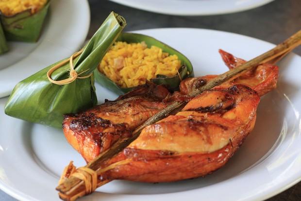 7 món ăn ngon vị của Lào mà nhiều du khách khuyến khích bạn nên thử qua - Ảnh 6.
