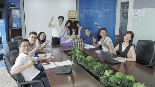 Đi tìm lý do nhiều người trẻ mơ ước được làm việc tại Suntory PepsiCo Việt Nam - Ảnh 2.