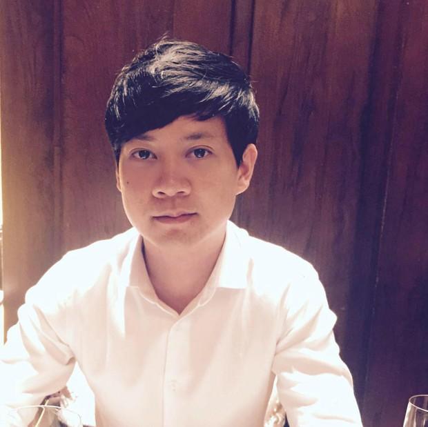 Dự đoán hình ảnh con của Hoa hậu Đặng Thu Thảo và doanh nhân Trung Tín - Ảnh 3.