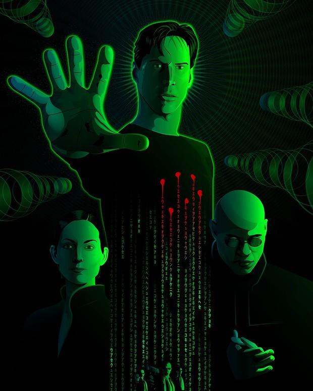 Tưng bừng đại tiệc hại não với top 10 phim khoa học viễn tưởng sau đây - Ảnh 8.