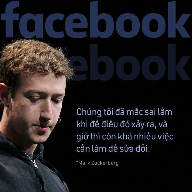 Dù Mark Zuckerberg đã lên tiếng xin lỗi nhưng phong trào xóa tài khoản Facebook vẫn lan rộng trên toàn thế giới - Ảnh 2.