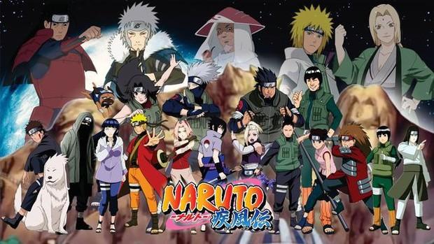 10 anime dài cả vài trăm tập vẫn được fan mê tít suốt hàng chục năm (Phần 1) - Ảnh 6.