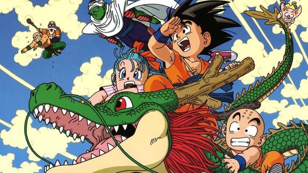10 anime dài cả vài trăm tập vẫn được fan mê tít suốt hàng chục năm (Phần 1) - Ảnh 11.