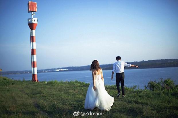 Không muốn kết hôn cũng phải sốt ruột trước bộ ảnh cưới chụp bằng máy film cực tình! - Ảnh 6.