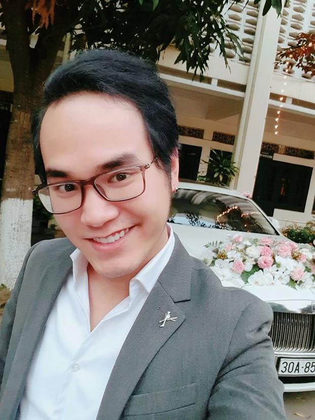 Khắc Việt rạng rỡ bên bà xã xinh đẹp tại đám cưới ở quê nhà Yên Bái - Ảnh 9.