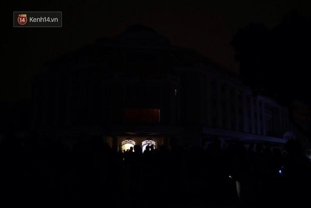 Livestream: Hà Nội - Sài Gòn tắt đèn hưởng ứng Giờ Trái đất - Ảnh 9.