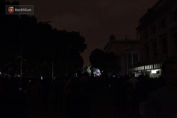 Livestream: Hà Nội - Sài Gòn tắt đèn hưởng ứng Giờ Trái đất - Ảnh 11.