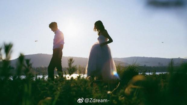 Không muốn kết hôn cũng phải sốt ruột trước bộ ảnh cưới chụp bằng máy film cực tình! - Ảnh 5.