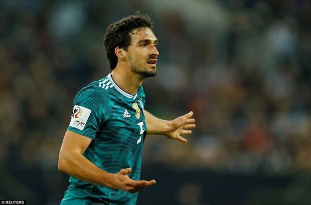 Đức 1-1 Tây Ban Nha: Show diễn của hai nhà vô địch thế giới - Ảnh 12.