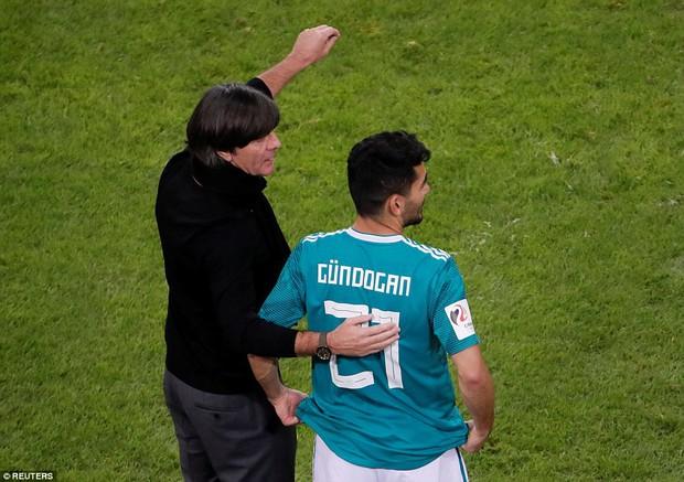 Đức 1-1 Tây Ban Nha: Show diễn của hai nhà vô địch thế giới - Ảnh 11.