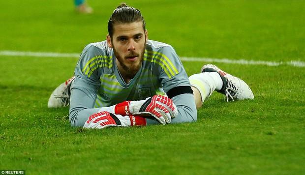 Đức 1-1 Tây Ban Nha: Show diễn của hai nhà vô địch thế giới - Ảnh 9.
