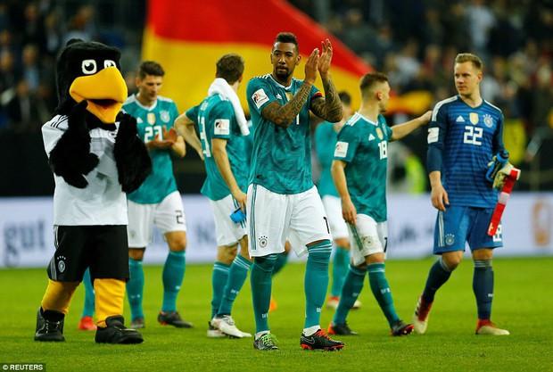 Đức 1-1 Tây Ban Nha: Show diễn của hai nhà vô địch thế giới - Ảnh 14.