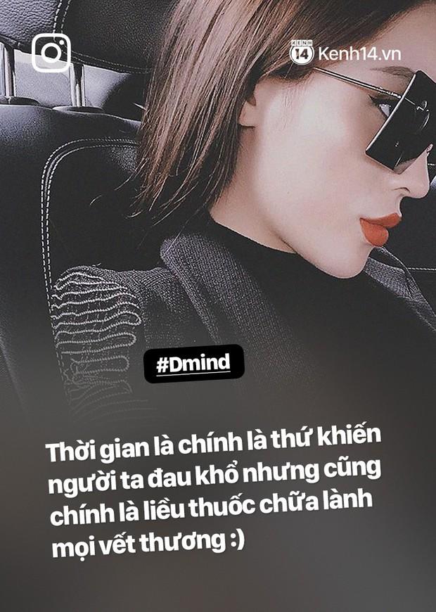 Ngoài Hoa hậu, Kỳ Duyên còn xứng đáng đạt danh hiệu nữ hoàng sưu tầm quote của showbiz Việt! - Ảnh 5.