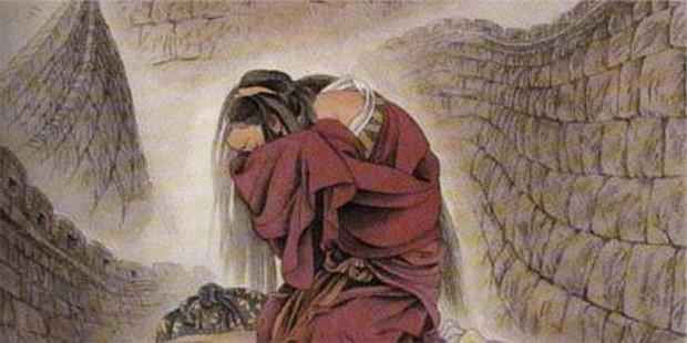 Những truyền thuyết bí ẩn xoay quanh Vạn Lý Trường Thành: Kỳ quan in dấu bao nỗi buồn và nước mắt - Ảnh 2.