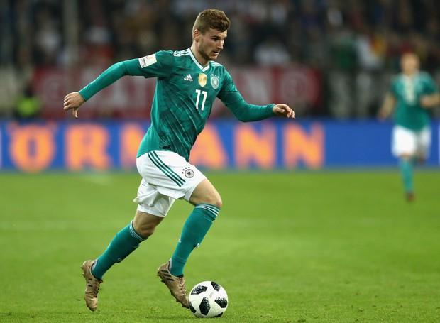 Đức 1-1 Tây Ban Nha: Show diễn của hai nhà vô địch thế giới - Ảnh 6.