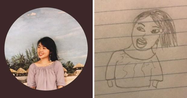 Vẽ xấu ma chê quỷ hờn, cậu sinh viên này vẫn nhận hàng ngàn đơn đặt hàng vẽ chân dung - Ảnh 15.
