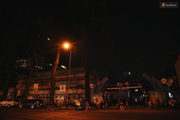 Livestream: Hà Nội - Sài Gòn tắt đèn hưởng ứng Giờ Trái đất - Ảnh 1.