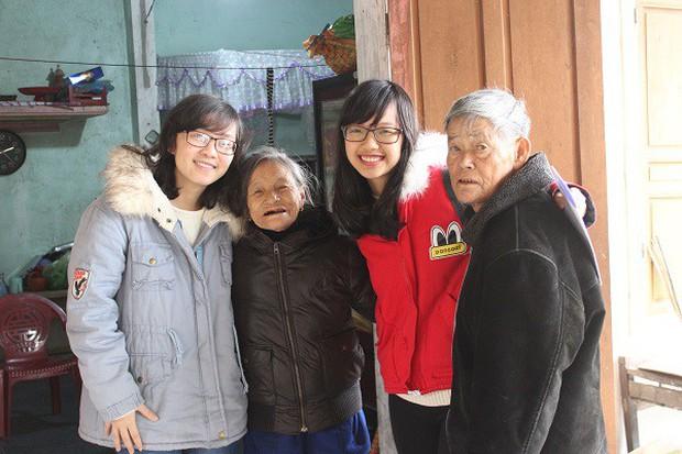 5 nữ sinh của miền quê nghèo Hà Tĩnh nhận học bổng du học toàn phần tại Mỹ - Ảnh 5.