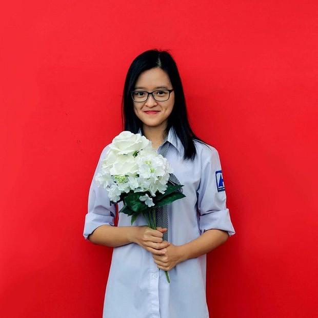 5 nữ sinh của miền quê nghèo Hà Tĩnh nhận học bổng du học toàn phần tại Mỹ - Ảnh 1.