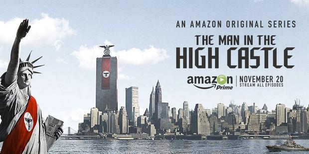 Amazon chịu chi rót hẳn nửa tỉ đô vào loạt phim huyền thoại Chúa Nhẫn - Ảnh 4.