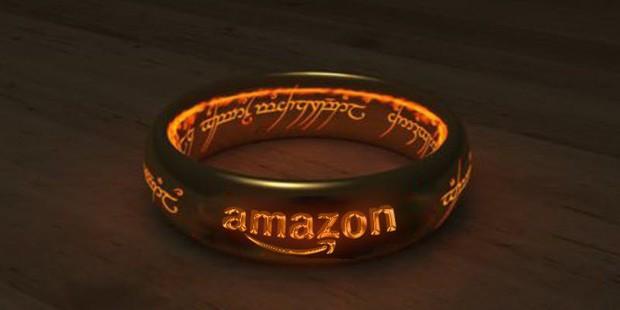 Amazon chịu chi rót hẳn nửa tỉ đô vào loạt phim huyền thoại Chúa Nhẫn - Ảnh 1.