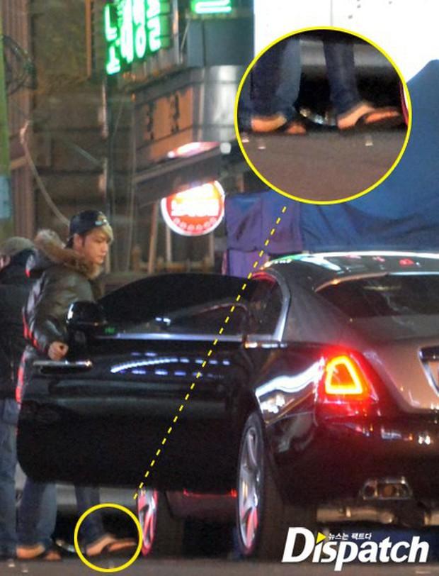 Danh sách sao nam xứ Hàn sở hữu siêu xe cực hiếm tiền tỷ, và chiếc đắt nhất không phải thuộc về G-Dragon - Ảnh 13.