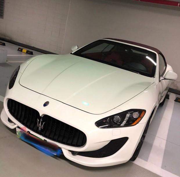 Danh sách sao nam xứ Hàn sở hữu siêu xe cực hiếm tiền tỷ, và chiếc đắt nhất không phải thuộc về G-Dragon - Ảnh 16.